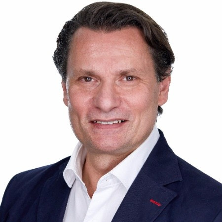 Marc Dillenseger